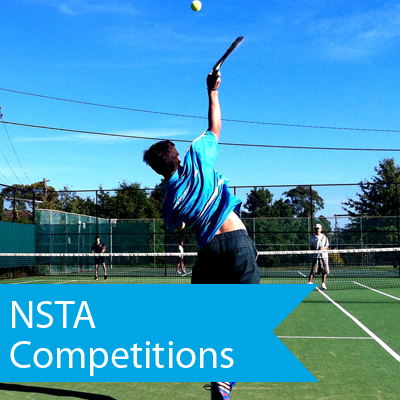 NSTA Competition