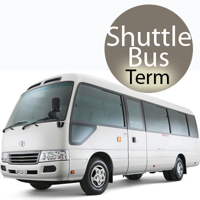 After School Bus Transport